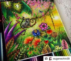 318 отметок «Нравится», 6 комментариев — Débora Mezadri (@boracolorirtop) в Instagram: «Perfect!!!! By @eugenechin39  #Repost @eugenechin39 with @repostapp ・・・…»