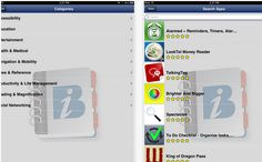 8 Useful Apps for Visually Impaired Students ~ Educational Technology and Mobile…