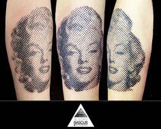 #tattoofriday - Adrian Bascur
