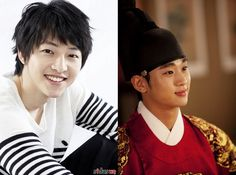10 classic K-dramas that almost had totally different stars