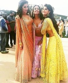The gorgeous ladies of Housefull 3 donning 3 beautiful lehengas.@INSTANTBOLLYWOOD ❤ ❤ ❤ . #instabollywood #instantbollywood #tagforlikes #likeforlikes #followforfollow #style #beauty #fashion #bollywoodactress #nargisfakhri #LisaHaydon #jacquelinefernandez #delhi #noida #gurgaon #bangalore #bengaluru #jaipur #ahemdabad #surat #pune #indore #bollywoodstyle #bollywoodfashion #indianstyle #indianfashion