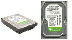 """WD WD3200AVVS-63L2B0 AV-GP 3.5"""" SATA HDD 3.5"""" SATA"""