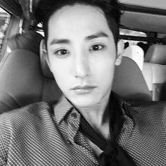 lee soo hyuk instagram