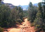 Brins Mesa Trail, Sedona, AZ