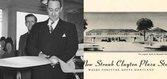 March 4, 1948: Straub's opened the 8282 Forsyth location in Clayton, which remains open to this day.