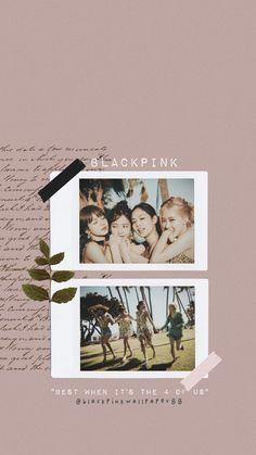 Lisa Blackpink Wallpaper, Wallpaper Iphone Cute, Aesthetic Iphone Wallpaper, Rose Wallpaper, Trendy Wallpaper, Aesthetic Wallpapers, Blackpink Video, Foto E Video, Black Pink Kpop