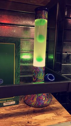 lava lamp bong #LavaLamp