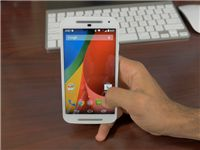 The Moto G (2014) Review is here! The second generation to the Moto G is a huge step in a lot of ways. It's larger and has new additions like a MicroSD card slot and a brand new 8 megapixel camera. But with the same exact internals, is this a compelling enough proposition?View video here http://maxonlinestores.org/?p=4741