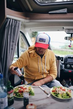 Camper, Roadtrip, Baby, Travel, Adventure, Kids, Caravan, Viajes, Travel Trailers