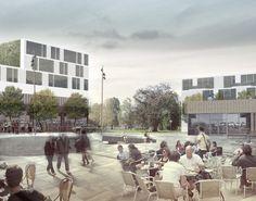 VPOR Kjelsrud (2013) – ARC arkitekter