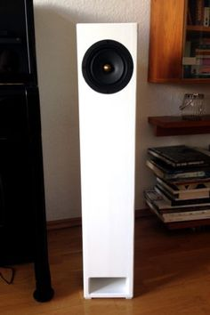 tangband w5 2106 breitband lautsprecher boxen pinterest. Black Bedroom Furniture Sets. Home Design Ideas