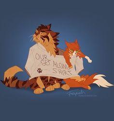 Aww they so cute!