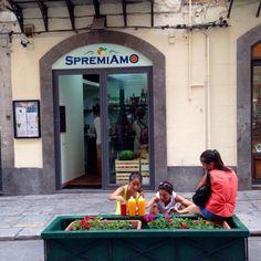 SpremiAmO, Palermo - Ristorante Recensioni, Numero di Telefono & Foto - TripAdvisor