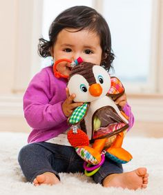 Another great find on #zulily! Jingle Belley Penguin Activity Pal by Infantino #zulilyfinds