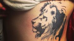 14 Best Lion Tattoo Meaning Images Lion Tattoo Design Lion Tattoo