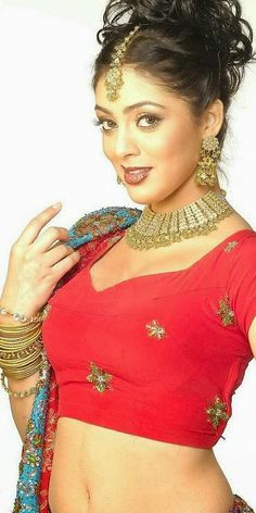 Actress pictures: Indian actress Parvati Melton