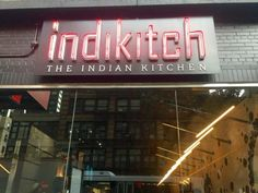 Indikitch NYC. Delicious Indian fast food.