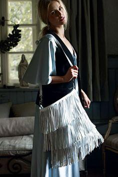 Сумка - выкройка № 161 из журнала 12/2012 Burda – выкройки сумок на Burdastyle.ru