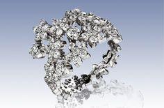 Vuoden kaunein sormus 2013 finalisti: Amorinköynnös