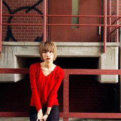 Droptokyo (ドロップトーキョー) » Blog Archive » DROPSNAP! HARUKA, HARUKATOMIYUKI