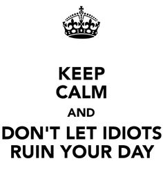 """Keep Calm. I'm usually not onboard with all the """"keep calm"""" type stuff, but this I like! Great Quotes, Quotes To Live By, Me Quotes, Motivational Quotes, Funny Quotes, Inspirational Quotes, Sport Quotes, Wisdom Quotes, Qoutes"""