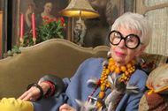 Iris Apfel on the Meaning of Style.