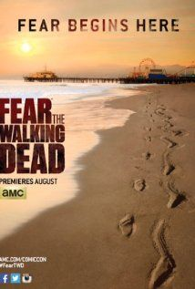 """Fear the Walking Dead (2015-) What did the world look like as it was transforming into the horrifying apocalypse depicted in """"The Walking Dead""""? This spin-off set in Los Angeles, following new characters as they face the beginning of the end of the world, will answer that question. Coke & Popcorn: http://www.cokeandpopcorn.ch/stream-free-tv-watch-fear-the-walking-dead-online.php"""