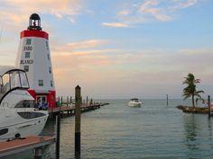 Picture Perfect! #Marina #YachtClub #Boats #Yachts #Ligthhouse #Waterway #FlKeys #Bayside #Marathon #WhatAview #Peaceful #Paradise #EventVenue