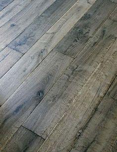 minwax grey stain on oak floors | ... Oak Floors with a grey stain. really thinking of doing my floors like Refinishing Hardwood Floors, Wood Flooring, Flooring Ideas, Oak Floor Stains, Oak Stain, Minwax Stain, Grey Stain, Grey Wash, Wood Floor Colors