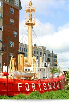 The U.S. Lightship Service was started in 1820. Like lighthouses and buoys, lightships were The U.S. Lightship Service was started in 1820.