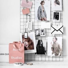DIY mesh mood board in 30 minutes of less - Beige Renegade - for home design! My New Room, My Room, Diy Room Decor, Bedroom Decor, Home Decor, Minimalism Living, Tumblr Rooms, Minimalist Apartment, Room Goals