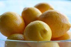 How to Make Preserved Lemons (photo)