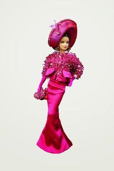 OOAK  Barbie outfit