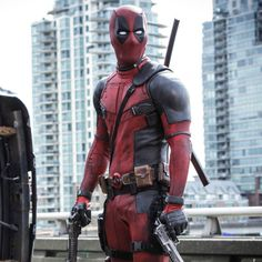 James Gunn Is Worried Hollywood Will Learn the Wrong Lessons From Deadpool