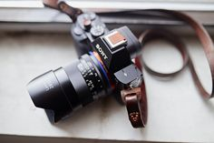 Great photographers for National Geographic, Time, Magnum, and many others are using not only manual focus lenses, but also film cameras.