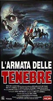 Army of Darkness evil dead 3 1993