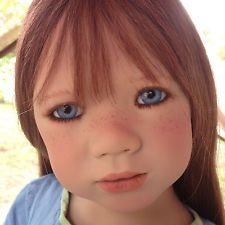 "Annette Himstedt Beautiful ""Margeli"" 2007 Sommer Kinder"