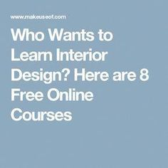 987 best interior design courses online images on pinterest in 2019 rh pinterest com Interior Design Certification online interior design courses accredited canada