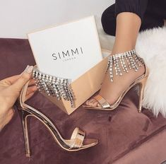Image about fashion in heels by Glam Fashion Lux