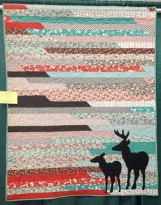 Oklahoma City Winter Quilt Show |Pinned from PinTo for iPad|