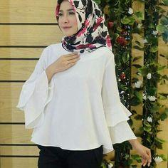 ㅤㅤ Supplier Hijab Murah ㅤ Ready SN1208 50rb (KHUSUS GROSIR) Bahan peach a93ead3986