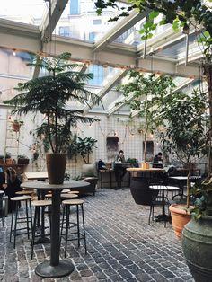 Kafé magasinet in Göteborg // Blog - Jennifer Sandström