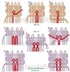 Practical Lace Making - Bucks Point Ground by C. Lace Embroidery, Cross Stitch Embroidery, Embroidery Patterns, Bobbin Lacemaking, Bobbin Lace Patterns, Point Lace, Lace Jewelry, Macrame Design, Needle Lace
