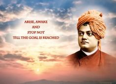 Top ten famous quotes of Swami Vivekananda