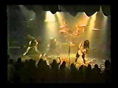 Vengeance Rising - bay area thrash metal band