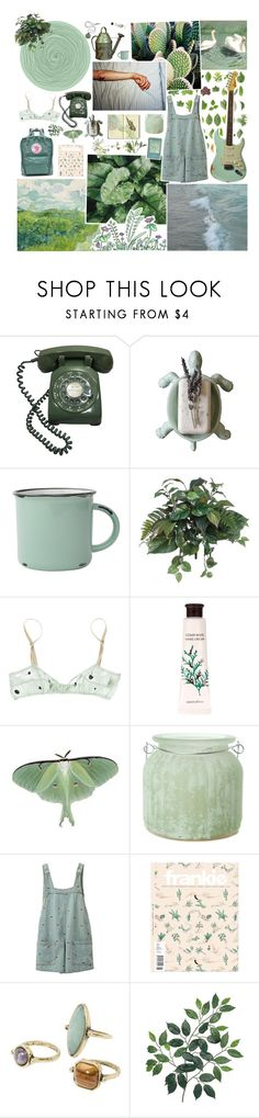 """""""♡ there's a fire in my head ♡"""" by hurricaned ❤ liked on Polyvore featuring Moleskine, Dot & Bo, canvas, Peony, Marni, The Amazing Flameless Candle, MANGO, Fjällräven and modern"""