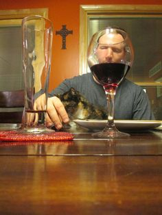 Wine-stein, the Thinker. Photo of CTJ by Danny Joe Gibson. Author, Wine, Friends, Photography, Amigos, Photograph, Fotografie, Writers, Photoshoot