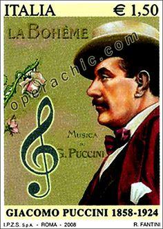 Italy, my fav opera