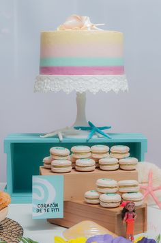 Moana Tropical Birthday Party - Birthday Party Ideas for Kids and Adults Moana Birthday Party, 90th Birthday Parties, Birthday Party Decorations, Birthday Party Invitations, Baby Shower Decorations, Bridal Shower Cakes, Baby Shower Favors, Baby Shower Cakes, Party Cakes