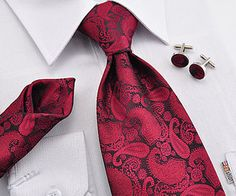 Tie and cufflinks | eBay UK | eBay.co.uk
